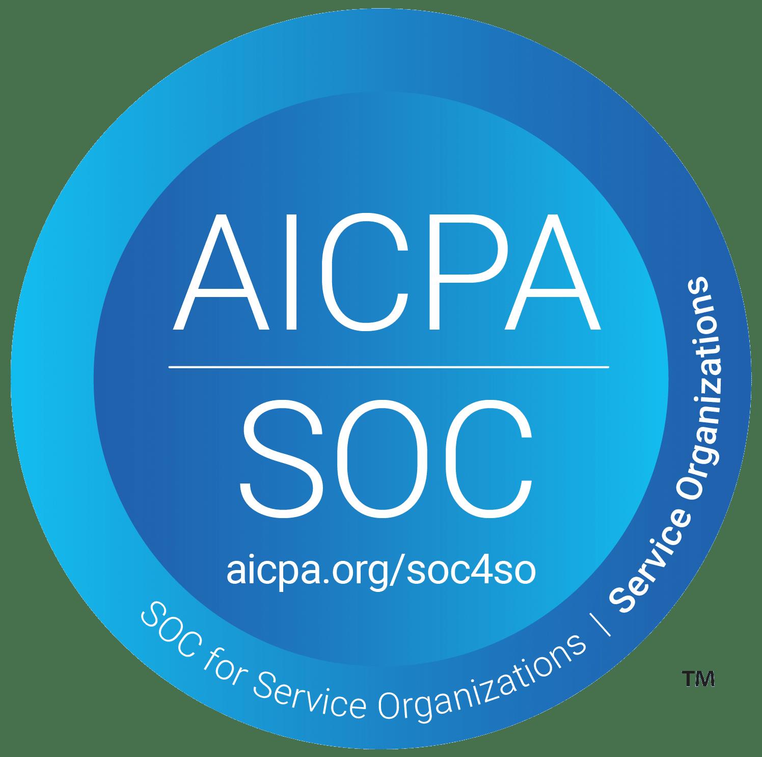 SOC 2 Type II compliant